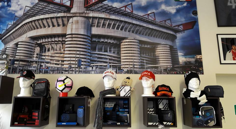 allfootballstore nova milanese