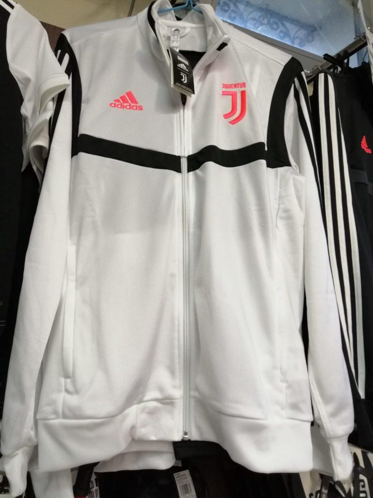 Tuta Juventus 19/20