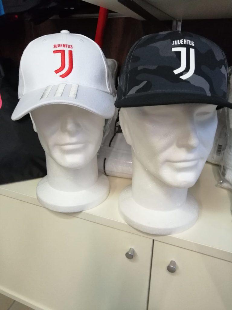 cappellini Juventus 19/20
