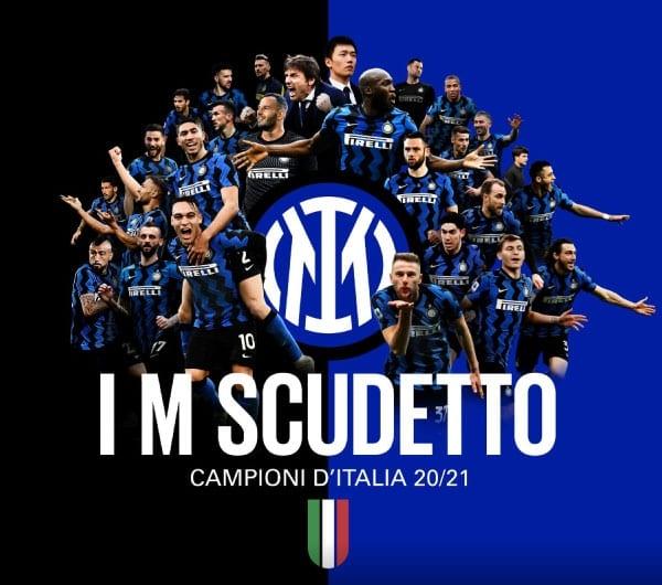 inter scudetto 19